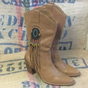 Code west cowgirl boots